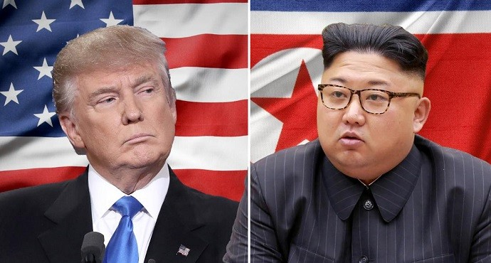 Trump cancels North Korea summit, warns Kim that US military ready