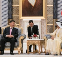 China and UAE declare deep strategic partnership with 13 MoUs