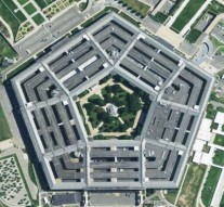 Pentagon bans military from using GPS apps