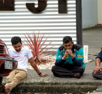 World in shock after New Zealand mosque massacre