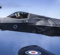 UK's F-35Bs set for first overseas deployment to Cyprus