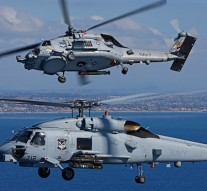 India cleared to buy 24 Seahawk helicopters for $2.4 bn