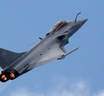 India receives first of 36 Rafale fighter jets from France