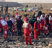 Ukrainian airline crashes in Iran, killing 176 on board