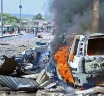 UN condemns al-Shabab attack on AU troops in Somalia