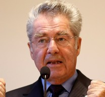 More sanctions against Russia are 'unwise and harmful' – Austrian President Heinz Fischer