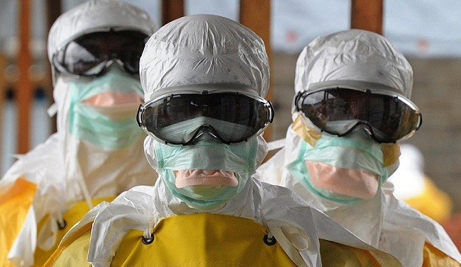 Ebola still international emergency despite drop in cases: UN