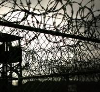 US Sending 4 Guantanamo Bay Prisoners Back to Afghanistan