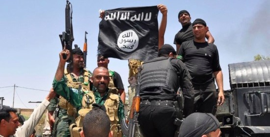 All nations should recognize Islamic State as terrorists – Russia