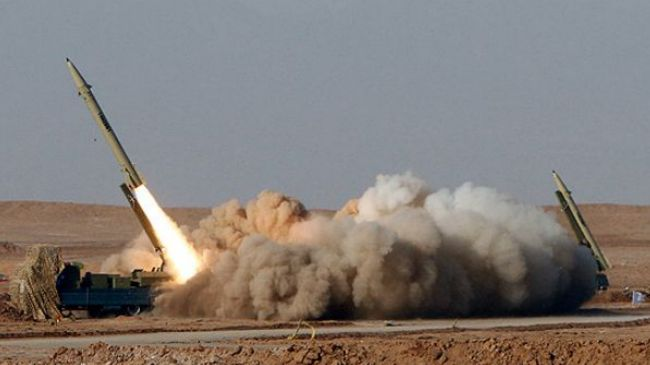 Iran is the fourth missile power in the world: Iranian Defense Minister