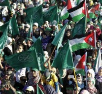 Jordanian protesters rally to slam multi-billion-dollar gas deal with Israel