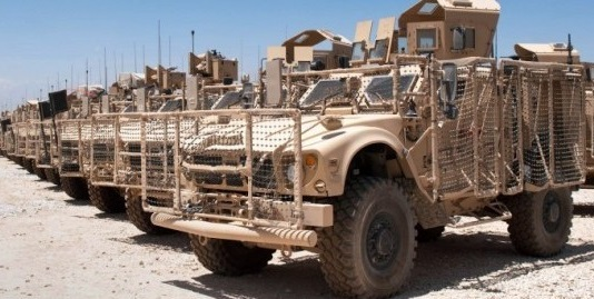 """US expanding its """"military assistance"""" to Iraq"""