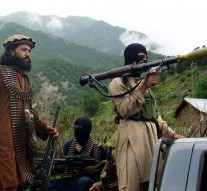 Pakistani security forces kill three militants in Karachi