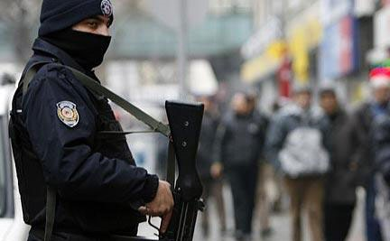 Qatar's embassy in Turkey attacked by an armed man