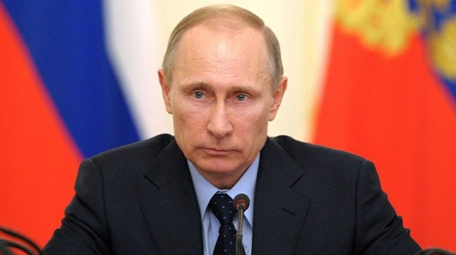 """Russia calls new western sanctions against Crimea """"collective punishment"""" on residents"""