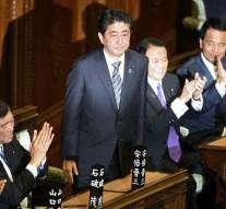 Japan plans to extend sanctions against North Korea