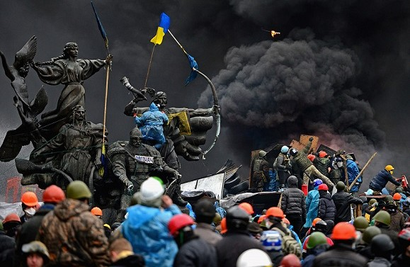 US administration main source of Ukrainian crisis: Russian Communist MP