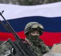 Russia moves 4,000 troops to Ukraine border in Crimea: Kiev