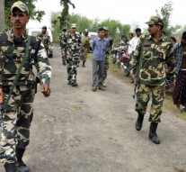 Tribal militants in India kill at least 62, injure dozens