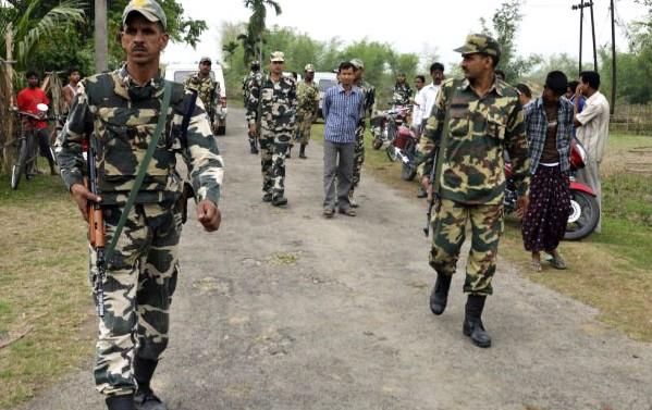 Tribal militants in India kill at least 62, injure dozens