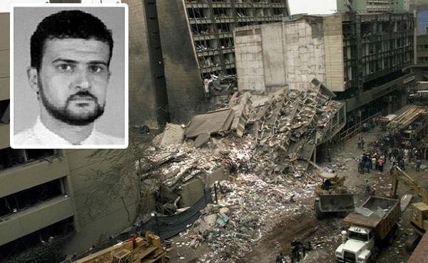Al-Qaeda suspect dies days before trial date