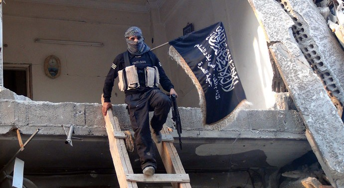 MI5 warns Al-Qaeda plotting mass attacks in Britain