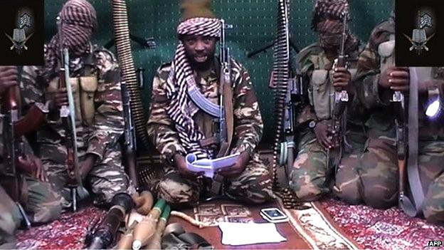 Boko Haram raid killed at least 15 Nigerian villagers