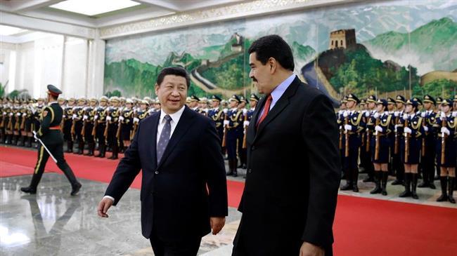 China to invest $20 billion in Venezuela