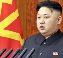 "North Korean ready for the ""highest-level"" of talks with South Korea: Kim Jong-un"