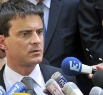 French Intelligence has failed: Prime Minister Manuel Valls