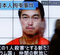 Japan and ISIS agree on hostage swap