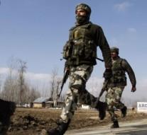 Gun battle leaves four dead in Indian-administered Kashmir