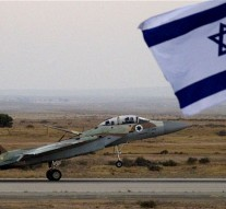 Israeli fighter jets overflew the Lebanese capital Beirut: Lebanese Media Report