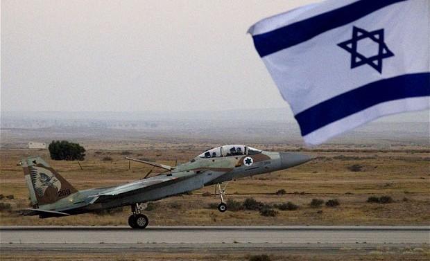 Israeli fighter jets overflew the Lebanese capital Beirut: Lebanese Media Report