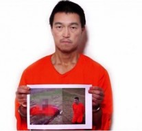 ISIS executes one of two Japanese hostages