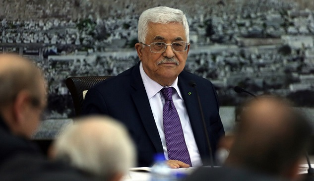Palestine files a request to ICC to investigate Israeli war crimes