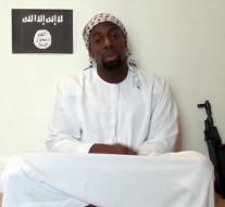 Paris hostage taker pledging allegiance to ISIS: Jihad video emerges