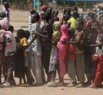 Nigeria 'needs same support as France': Nigerian Archbishop