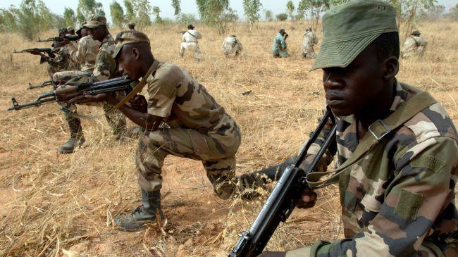 Nigerian troops repels Boko Haram attack