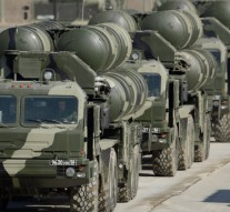 Russia to produce military drones and S-500 missile system
