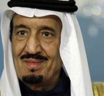 New Saudi king vows to follow predecessor's policies