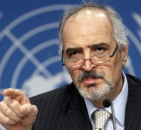 Turkey 'smuggling terrorists' into Syria: Syrian Ambassador to UN