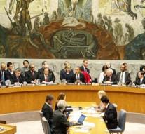 UNSC denounces escalating Boko Haram attacks
