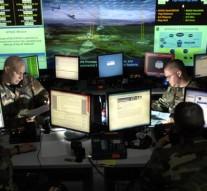 Snowden reveals US plan for future cyber warfare