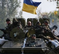 At least 57 Ukrainian troops killed by pro-Russia forces in Donetsk