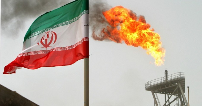 India cut oil imports from Iran by 62%