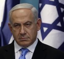 Iran deal threatens 'the survival of Israel': Netanyahu