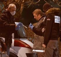 One police officer killed in Paris terror attack was Muslim
