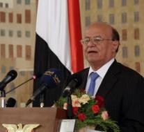 Yemen's President Hadi resigns amid rebel standoff