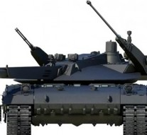 Russia to equip troops with most advanced Armata tanks
